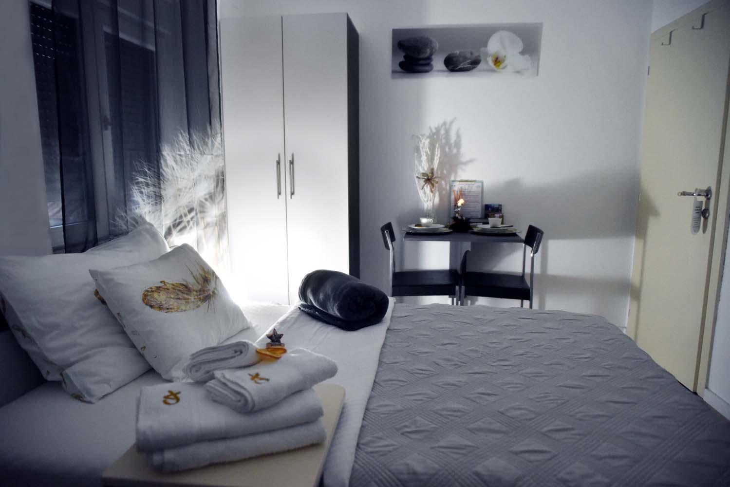 Apartman S