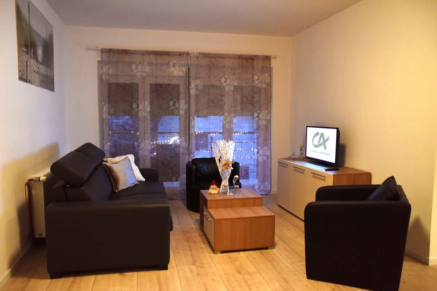 Apartman L |  | Apartmani Vrnjacka Banja